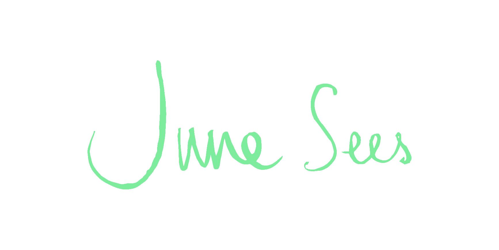 June Sees
